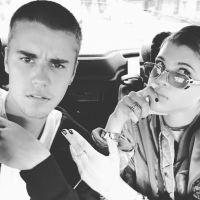 Justin Bieber é flagrado aos beijos com Sofia Richie após polêmica com Selena Gomez no Instagram