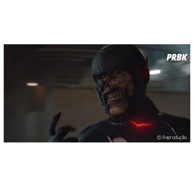 """Em """"The Flash"""": Flash Negro (Teddy Sears) é uma possibilidade na 3ª temporada!"""