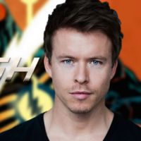 "Em ""The Flash"": na 3ª temporada, ator de ""The Vampire Diaries"" será vilão Savitar!"
