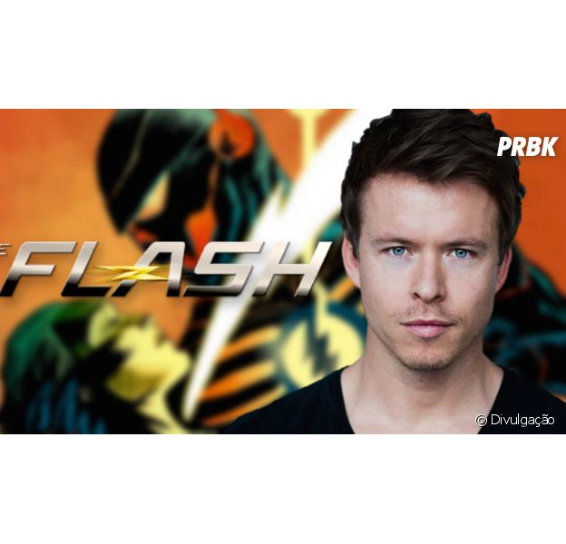 "Em ""The Flash"", Todd Lasance, de ""The Vampire Diaries"", será vilão Savitar"