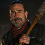 """Em """"The Walking Dead"""": na 7ª temporada, Jeffrey Dean Morgan não sabia quem Negan matou!"""
