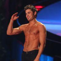 """Zac Efron sem camisa e o que rolou de melhor no """"MTV Movie Awards 2014"""""""