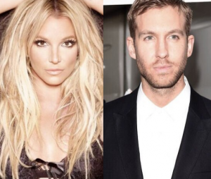 Britney Spears e Calvin Harris estarão no Apple Music Festival 2016