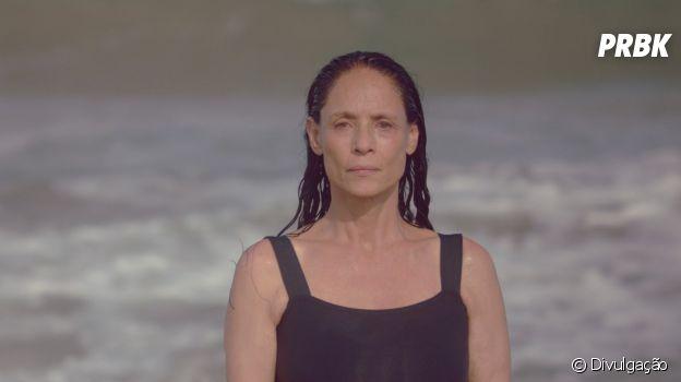 """""""Aquarius"""" conta com Sonia Braga e Humberto Carrão no elenco"""