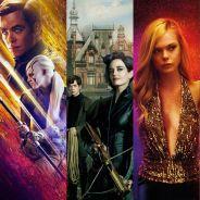 """Como """"Star Trek: Sem Fronteiras"""", veja as principais estreias do cinema em setembro!"""