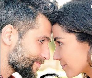 """Em """"Sol Nascente"""", Giovanna Antonelli e Bruno Gagliasso farão par romântico"""