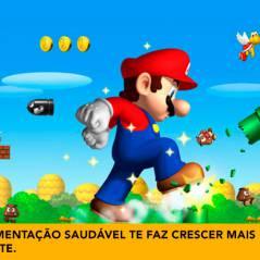 Jogo rápido: 6 lições de vida que você aprende com Mario Bros em seus games