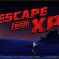 """Para se despedir do Windows XP, Microsoft cria o webgame """"Escape do XP"""""""