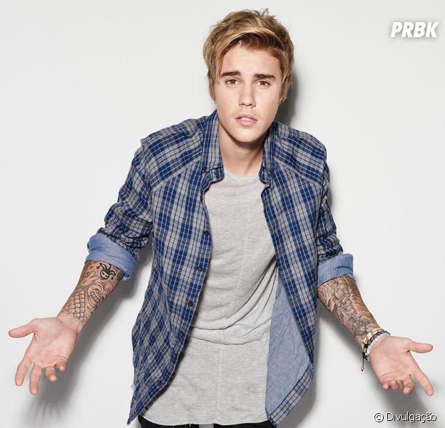 Justin Bieber tem cartão recusado em lanchonete e fã paga a conta