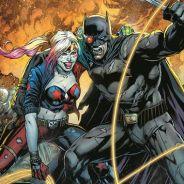 """De """"Esquadrão Suicida"""" e """"Liga da Justiça"""": heróis e vilões vão aparecer juntos em nova HQ!"""