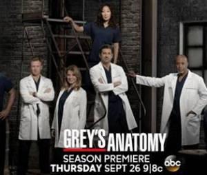 """Promo do episódio 200 de """"Grey's Anatomy"""" que vai ao ar nesta quinta-feira (10)"""