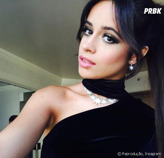 Camila Cabello tem crise de ansiedade e abandona show do Fifth Harmony