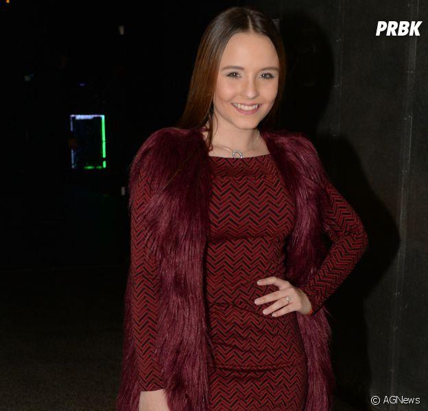 Larissa Manoela em novo filme  Atriz deve estrelar adaptação do ... 160f4deac0