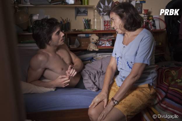Fiuk e Lilia Cabral