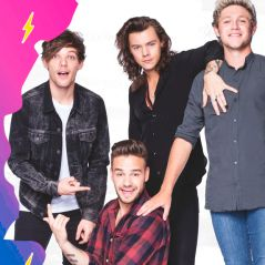 """One Direction, N'Sync, Backstreet Boys e as boybands de cada geração no """"Se Liga""""!"""