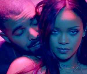 Rihanna e Drake precisavam estar aqui, não é mesmo?