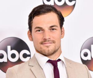 """O galã mais recente de """"Grey's Anatomy"""", da ABC, é Giacomo Gianniotti"""