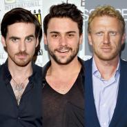 """De """"Once Upon a Time"""" a """"Grey's Anatomy"""", confira os galãs das séries queridinhas da ABC!"""