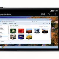 Novo aplicativo do Google Chrome permite acessar seu computador pelo celular