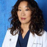 """De """"Grey's Anatomy"""": na 13ª temporada, Sandra Oh fala sobre possível retorno de Christina Yan!"""