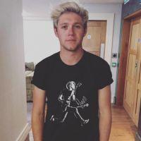 Niall Horan, do One Direction, faz aniversário de 23 anos e vai parar nos Trending Topics!