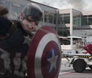 Deadpool, Capitão América e Homem-Aranha se encontram em vídeo de fã
