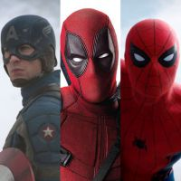 Capitão América, Deadpool e Homem-Aranha juntos? Fã cria encontro entre os super-heróis. Assista!