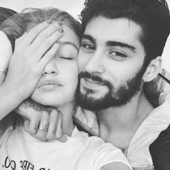"Gigi Hadid elogia Zayn Malik e comemora boa fase no namoro: ""Somos melhores amigos"""