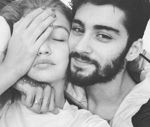 Gigi Hadid diz o que mais gosta no namorado, o ex-One Direction Zayn Malik