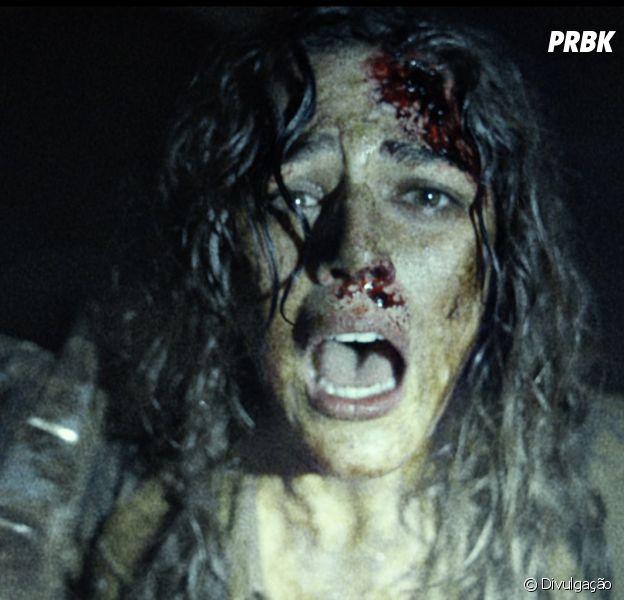"""""""Bruxa de Blair"""" acaba de chegar aos cinemas!"""