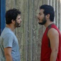 """Final de """"Além do Horizonte"""": Quem deve ficar com Celina? William ou Matias?"""