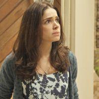 """Novela """"Haja Coração"""": Shirlei (Sabrina Petraglia) pode parar na cadeia após armação de Jéssica!"""