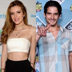 """Bella Thorne e Tyler Posey, de """"Teen Wolf"""", estão ficando: """"Vendo até aonde vão as coisas"""""""