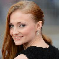 """De """"Game of Thrones"""": Sophie Turner, a Sansa, não sabe o que fazer quando a série da HBO acabar"""