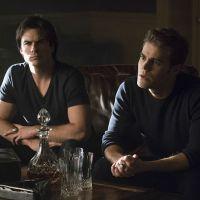 """Em """"The Vampire Diaries"""": na 8ª temporada, último episódio foi inspirado em """"Breaking Bad""""!"""