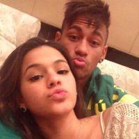 Bruna Marquezine e Neymar Jr. juntos? Atriz viaja à Espanha para encontrar jogador, segundo jornal