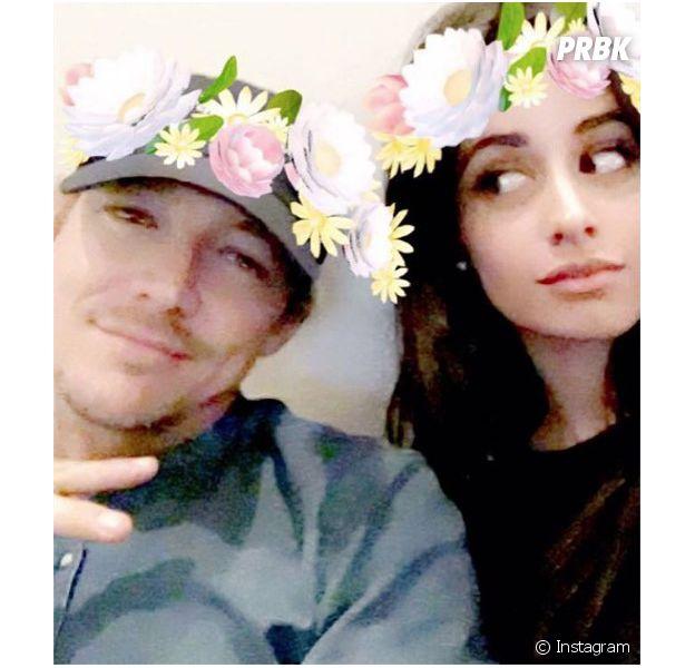 Camila Cabello e Diplo podem estar produzindo algo juntos para o Major Lazer