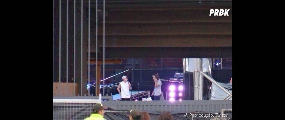 """One Direction traz a """"Where We Are Tour"""" para a América do Sul"""