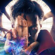 """De """"Vingadores 3"""": Doutor Estranho (Benedict Cumberbatch) é confirmado no filme!"""
