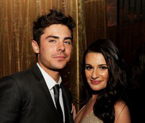 "Lea Michele, de ""Scream Queens"", disse que ficaria com o Zac Efron!"