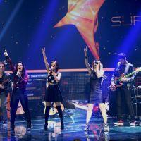 """No """"SuperStar"""": Nova fase terá duelos e eliminação de doze bandas!"""