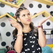 """Maisa Silva, de """"Carinha de Anjo"""", lança o """"Vlog da Juju"""", canal no Youtube, para a novela!"""