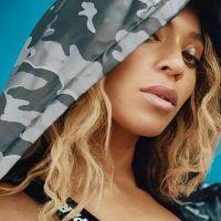 Beyoncé surge cheia de atitude em comercial da nova coleção da Ivy Park, sua linha de roupas fitness