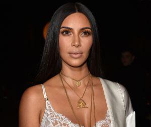 Kim Kardashian é mantida refém em Paris por dois homens armados