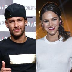 Bruna Marquezine e Neymar Jr. se encontraram em Barcelona, mas não retomaram namoro, diz site