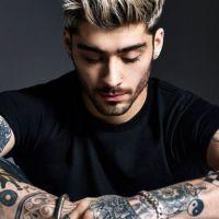Zayn Malik, ex-One Direction, é proibido de concorrer a Artista Revelação do Grammy 2017! OMG
