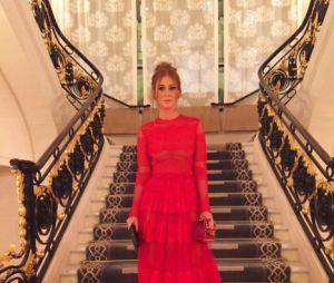 Marina Ruy Barbosa revela que está apaixona por Paris