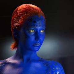 """Jennifer Lawrence e mais em novos clipes de """"X-Men: Dias de um Futuro Esquecido"""""""