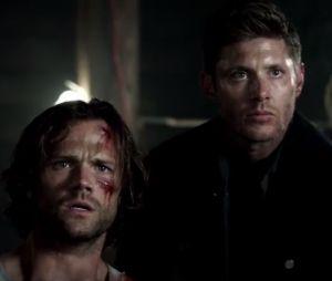 """Em """"Supernatural"""": Sam (Jared Padalecki) e Dean (Jensen Ackles) recebem ajuda de Mary (Samantha Smith) na 12ª temporada!"""