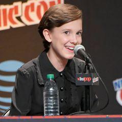 """Em """"Stranger Things"""": na 2ª temporada, Eleven (Millie Bobby Brown) deve voltar em novos episódios!"""